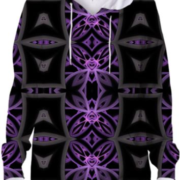 Funky Tribe Hoodie created by Lyle58   Print All Over Me