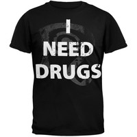 Necro - I Need Drugs T-Shirt