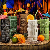 Star Wars Geeki Tikis