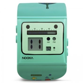 Zub Zoo 40 Adventure Time BMO : Nooka