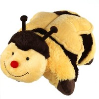 My Pillow Pets Buzzy Bumble Bee 11""
