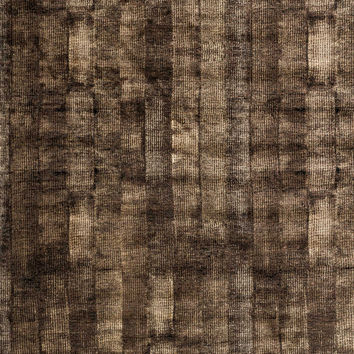 "Loloi Rugs - Mystique - 7'-7"" X 10'-5"" - Coffee"