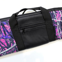 Luckless Clothing Co | Muddy Girl Camo Rifle Case