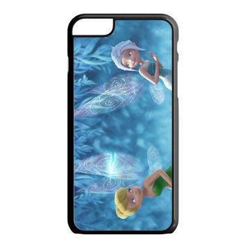 Tingkerbell Wings iPhone 6S Plus Case