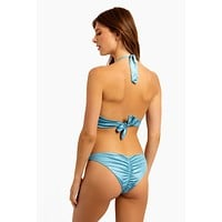 Kennedy Skimpy Bottom - Dusty Blue