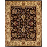 Capel Monticello Mahal Coffee Oriental Rug - 3316-775 - Wool Rugs - Area Rugs by Material - Area Rugs