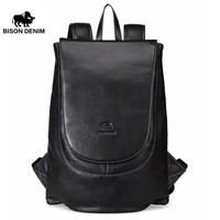 Large Capacity Backpack 14 inch Laptop Backpacks For Teenager Fashion Male Travel Waterproof Men Women Backpack