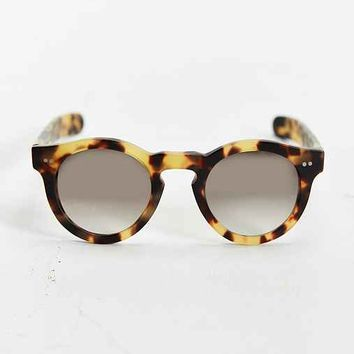 Eye Respect Shaun Matt Round Sunglasses-