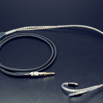 Arete Series MKII Premium Upgrade Cable For Earphones