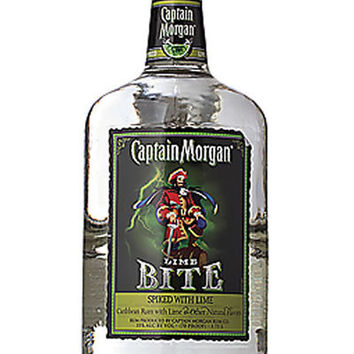 Captain Morgan Lime Bite Rum 1.75L