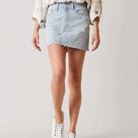 LEVI'S® DENIM SKIRT