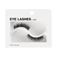 H&M - False Eyelashes - Black - Ladies