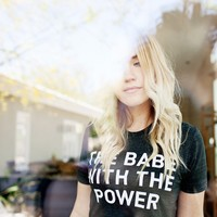 The Babe with the Power - Black