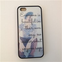 sam pottorff cell phone case everyone is beautiful our2ndlife, O2L