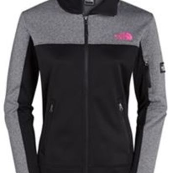 The North Face Mayzie Full Zip Hoodie for Women CHZ0