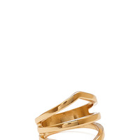 FOREVER 21 Cutout Ring
