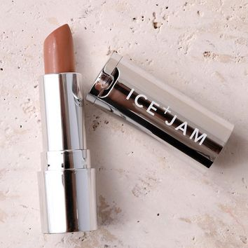 ICE + JAM Willy Nude Jam Lipstick