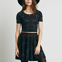 Free People Womens Castilian Set