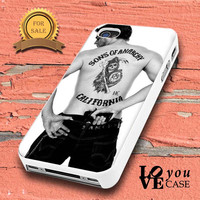 Paul walker Sons of anarchy tatto for iphone, ipod, samsung galaxy, HTC and Nexus Case