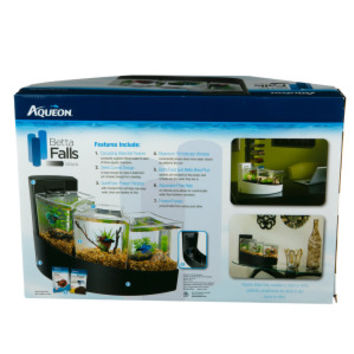Aqueon® Betta Falls Aquarium
