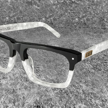 9five Watson Marble Croc Readers