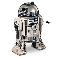 R2-D2 Deluxe Sixth Scale Figure by Sideshow Collectibles