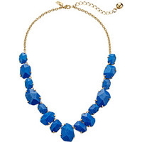 Kate Spade New York Quarry Gems Necklace