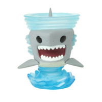 Funko Sharknado Pop! Shark Vinyl Figure