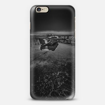 On the wrong side of the lake 8 iPhone 6 case by Happy Melvin | Casetify