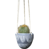 Arc Garland Hanging Planter #huntersalley