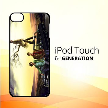 supernatural Z0079 iPod Touch 6 Case