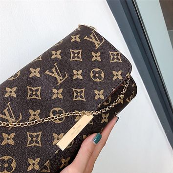 Louis Vuitton LV Monogram Favorite PM