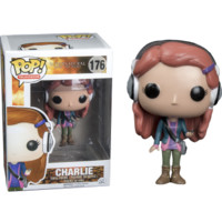 Supernatural - Charlie Pop! Vinyl Figure