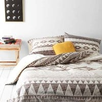 Iveta Abolina For DENY Milky Way Duvet Cover