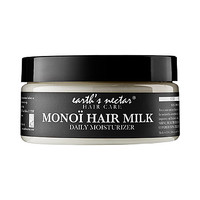 Monoï Hair Milk - Earth's Nectar | Sephora