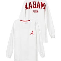 University of Alabama Bling Varsity Crew