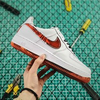 Nike Air Force 1 Low '07 Only Once Sport Shoes - Best Online Sale