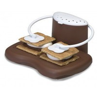 Microwave S'Mores Maker | X-treme Geek