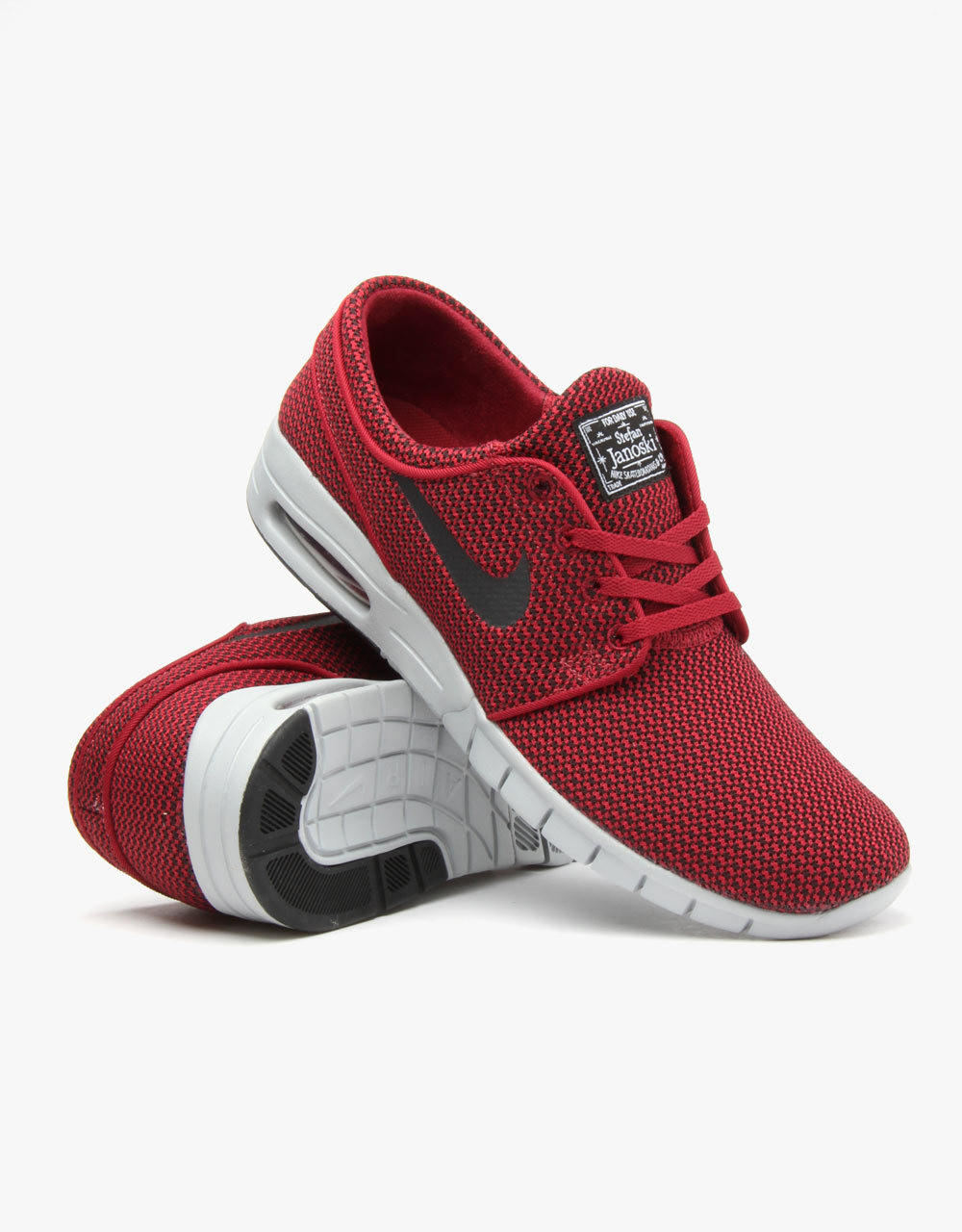 Nike SB Stefan Janoski Max-Team from Bare Wires Surf Shop  e01d74db84