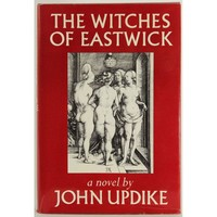 Pre-owned The Witches of Eastwick, First Edition