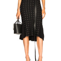 Rachel Comey Stray Skirt in Black | FWRD