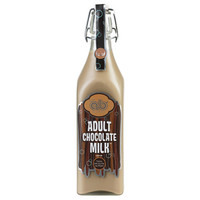 Adult Chocolate Milk Liqueur 750ml