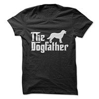 Dogfather Labrador T-Shirt