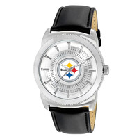 Pittsburgh Steelers NFL Men's Vintage Series Watch