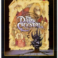 The Dark Crystal 27x40 Movie Poster (1982)