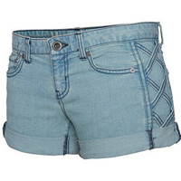 HURLEY 81 Womens Denim Shorts 798135888 | Shorts | Tillys.com