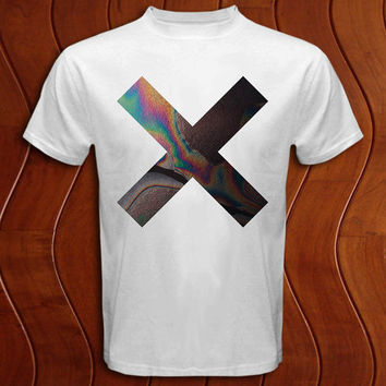 The XX Coexist  Shirt Men and Women T Shirt More Size Available