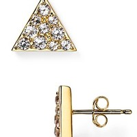 Elizabeth and James Valencia Stud Earrings