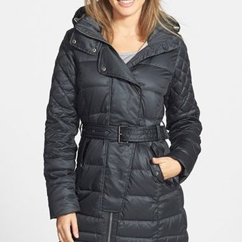 Women's Lole 'Emmy 2' Quilted Down Jacket
