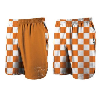 Loudmouth Golf Tennessee Volunteers Spirit Shorts